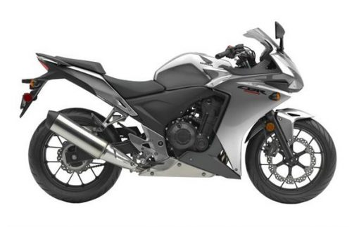 Honda-2015 Honda  CBR500R-Richmond Honda House