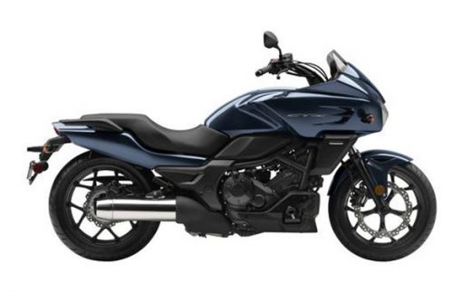 Honda-2016 Honda  CTX700-Richmond Honda House