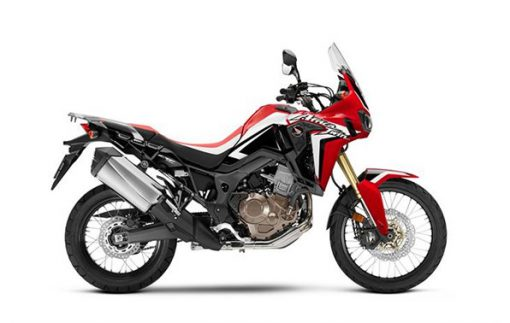 Honda-2017 Honda  Africa Twin - CRF1000L-Richmond Honda House