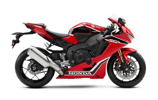 Honda-2017 Honda  CBR1000RR-Richmond Honda House
