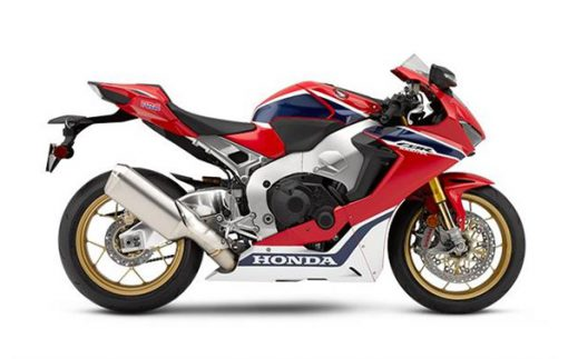 Honda-2017 Honda  CBR1000RR SP-Richmond Honda House
