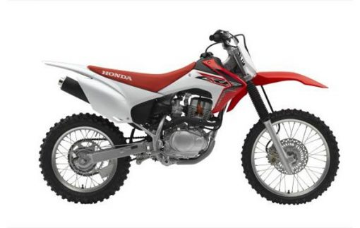 Honda-2017 Honda  CRF150F-Richmond Honda House