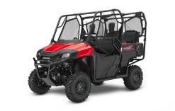 Honda-2017 Honda  Pioneer 700-4-Richmond Honda House
