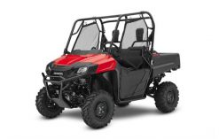 Honda-2017 Honda  Pioneer 700-Richmond Honda House