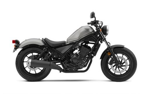 Honda-2017 Honda  Rebel 300-Richmond Honda House