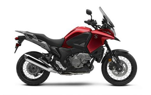 Honda-2017 Honda  VFR1200X DCT-Richmond Honda House