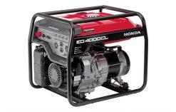 Honda-Honda  EG4000-Richmond Honda House