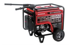 Honda-Honda  EM4000S-Richmond Honda House