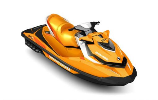 Sea Doo-2017 Sea Doo  GTI SE 155-Richmond Honda House
