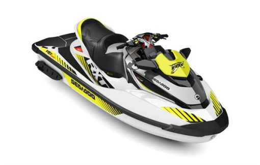 Sea Doo-2017 Sea Doo  RXT-X 300-Richmond Honda House