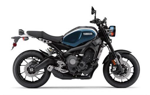 Yamaha-2017 Yamaha  XSR900-Richmond Honda House