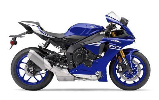 Yamaha-2017 Yamaha  YZF-R1-Richmond Honda House