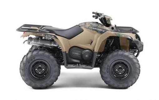 Yamaha-2018 Yamaha  Kodiak 450 EPS - Fall Beige w/Realtree Xtra-Richmond Honda House