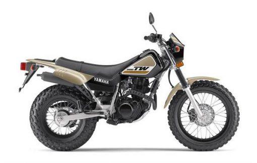 Yamaha-2018 Yamaha  TW200-Richmond Honda House