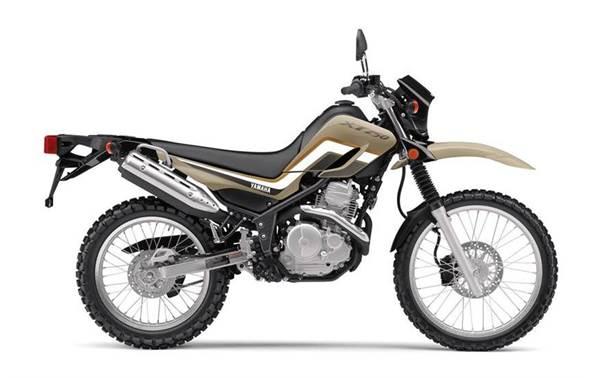 Yamaha Ytx  Specs