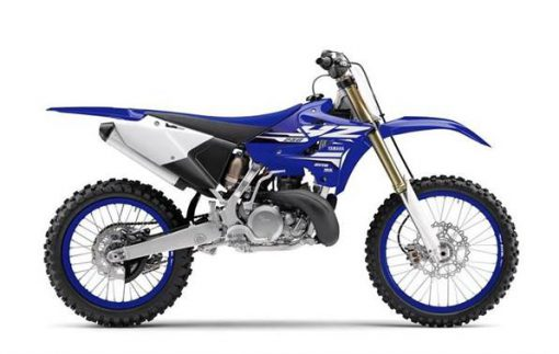 Yamaha-2018 Yamaha  YZ250-Richmond Honda House