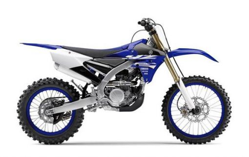 Yamaha-2018 Yamaha  YZ250FX-Richmond Honda House