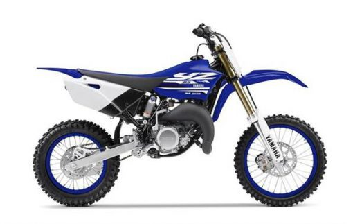 Yamaha-2018 Yamaha  YZ85-Richmond Honda House