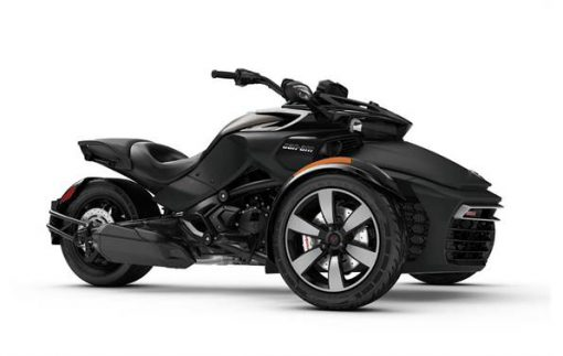 Can-Am-2018 Can-Am  Spyder F3-S SE6-Richmond Honda House