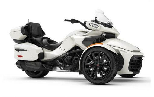 Can-Am-2018 Can-Am  Spyder F3 Limited SE6 - Dark Trim-Richmond Honda House