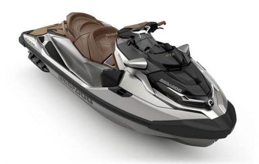 Sea Doo-2018 Sea Doo  GTX Limited 300-Richmond Honda House