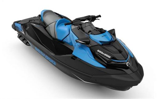 Sea Doo-2018 Sea Doo  RXT 230-Richmond Honda House