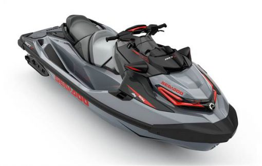 Sea Doo-2018 Sea Doo  RXT-X 300-Richmond Honda House