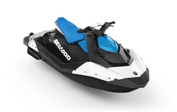 Yamaha Sea Doo Spark