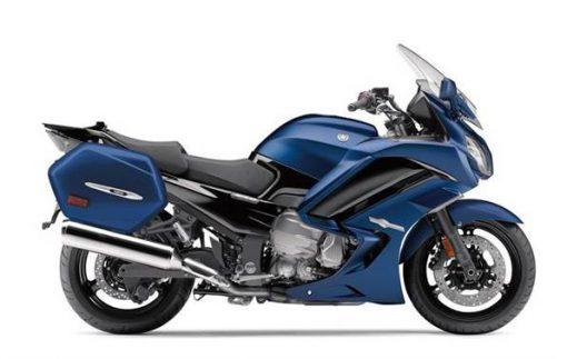 Yamaha-2018 Yamaha  FJR1300A-Richmond Honda House