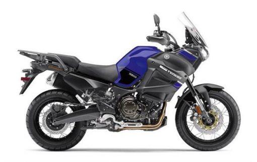 Yamaha-2018 Yamaha  Super Tnr ES-Richmond Honda House