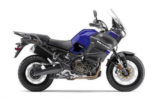Yamaha-2018 Yamaha  Super Tnr-Richmond Honda House