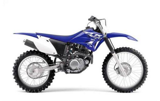 Yamaha-2018 Yamaha  TT-R230-Richmond Honda House