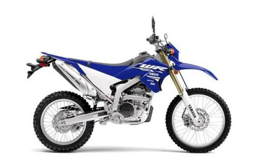 Yamaha-2018 Yamaha  WR250R-Richmond Honda House