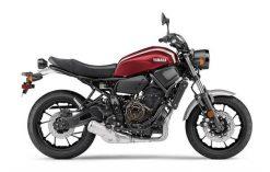 Yamaha-2018 Yamaha  XSR700-Richmond Honda House