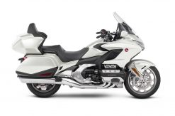 Honda-2018 Honda  Gold Wing Tour Automatic DCT-Richmond Honda House