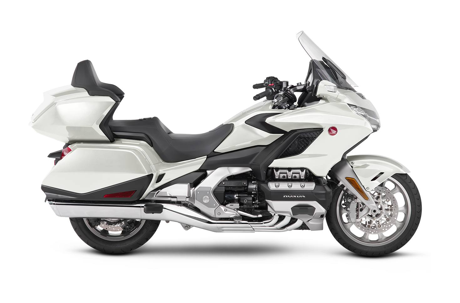 2018 Honda Gold Wing Tour Automatic Dct Richmond Honda House