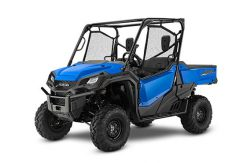 Honda-2018 Honda  Pioneer 1000 EPS-Richmond Honda House