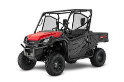 Honda-2018 Honda  Pioneer 1000-Richmond Honda House