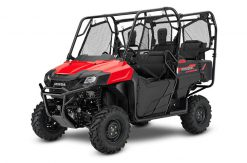 Honda-2018 Honda  Pioneer 700-4-Richmond Honda House