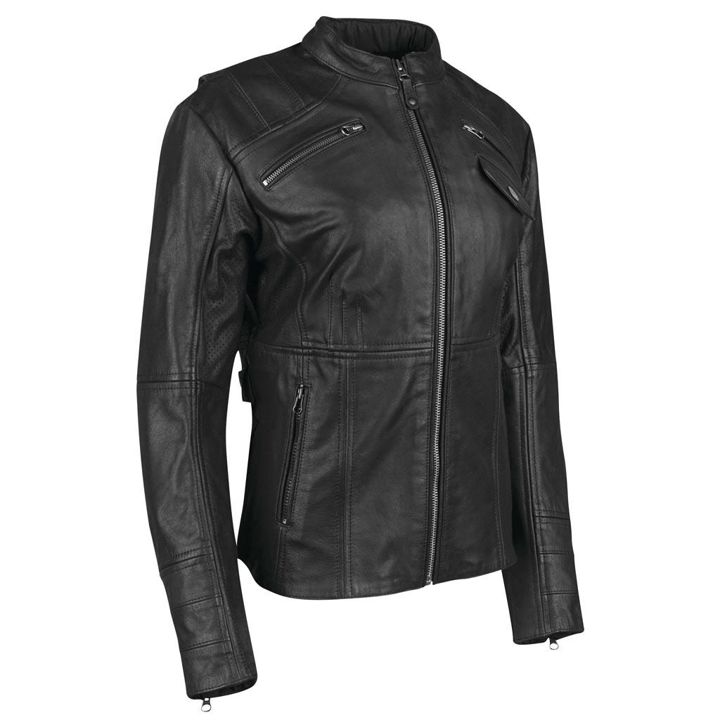 Women's 7th Heaven Leather Jacket