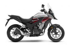 Honda-2018 Honda  CB500X-Richmond Honda House