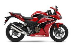Honda-2018 Honda  CBR300R ABS-Richmond Honda House