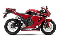 Honda-2018 Honda  CBR600RR-Richmond Honda House
