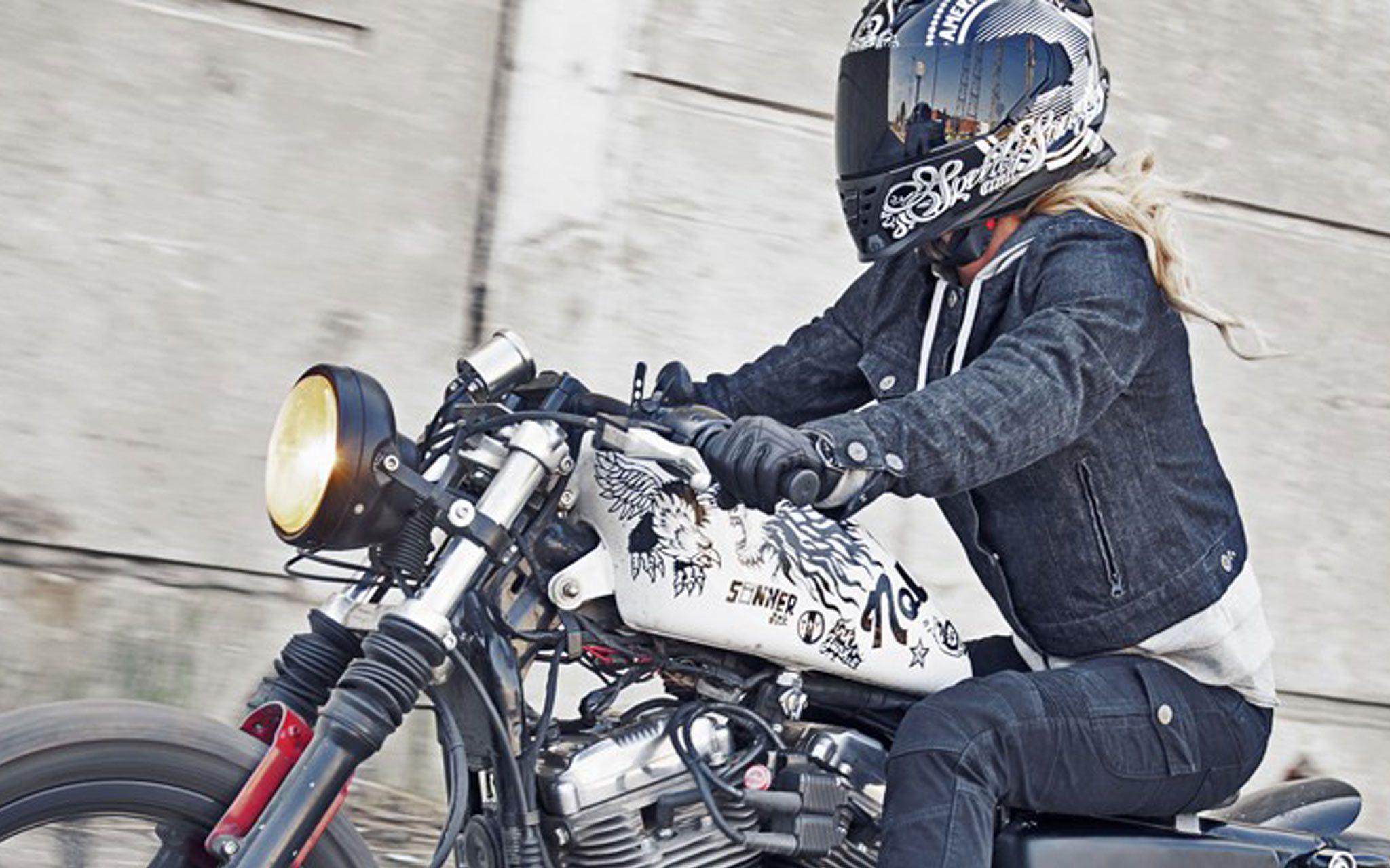 Women S Motorcycle Riding Gear Richmond Honda House