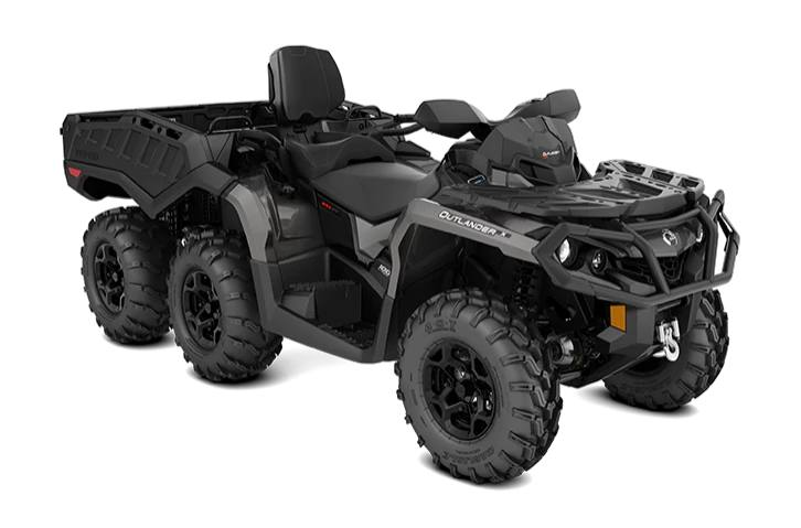 Honda Rancher For Sale >> 2019 Can-Am Outlander Max 6x6 XT 1000 - Richmond Honda House