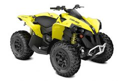 Can-Am-2019 Can-Am  Renegade 570-Richmond Honda House