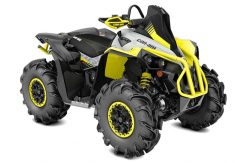 Can-Am-2019 Can-Am  Renegade X mr 570-Richmond Honda House