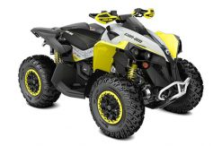 Can-Am-2019 Can-Am  Renegade X xc 1000R-Richmond Honda House