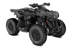 Can-Am-2019 Can-Am  Renegade X xc 1000R - Triple Black-Richmond Honda House
