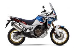 Honda-2018 Honda  Africa Twin Adventure Sports - CRF1000L2-Richmond Honda House